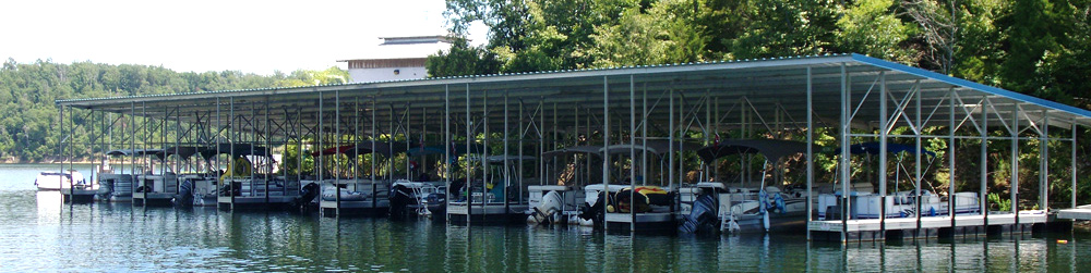 Flotation Systems Marina Dock Commercial Boat Dock 3