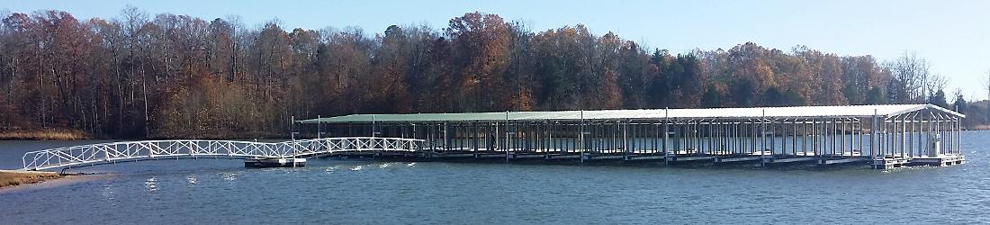 2015 commercial marina boat dock flotation systems