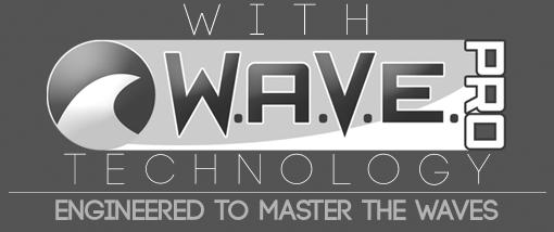 Flotation Systems WAVEPro System