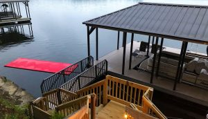 Flotation Systems, Inc. Aluminum Boat Docks - Dealer: Waterfront Solutions, LLC.