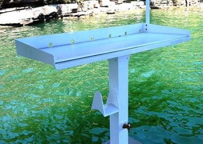 Flotation Systems Dock Fillet Stand